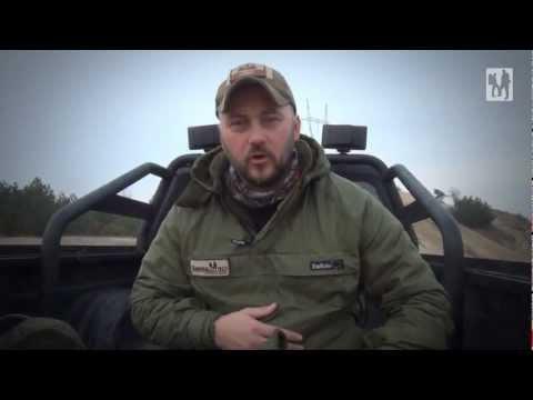 Test kurtki Buffalo podczas marszu 100km/24h / Buffalo Special 6 test during 100km walk in 24 hours