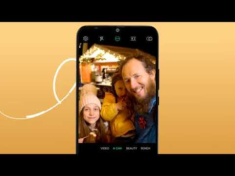 Best Budget Phone | INFINIX HOT 8 | 4GB+64GB@JUST 6,999. Next Sale on 24th Sep on Flipkart