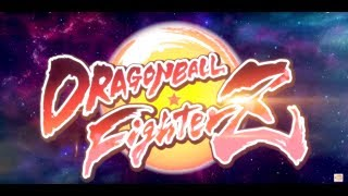 TRAILER DRAGON BALL FIGHTERZ M U G E N DEMO