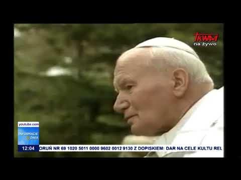 39 lat temu tego dnia ks. kard. Karol Wojtyła został papieżem