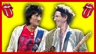 Why Keith Richards wanted Ronnie Wood to Replace Mick Taylor