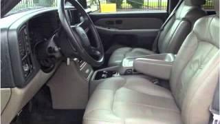 2000 Chevrolet Suburban Used Cars Fraser MI