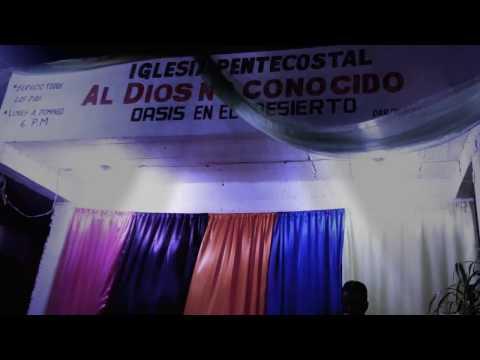 Veja o video – 4 ANIVERSARIO DE LA INGLESIA P. Al DIoS NO CONOCIO