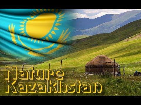 Kazakhstan. Природа Казахстана. Aljonka K-va