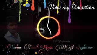 Mambala Vikkira Kannamma song remix |#DJVijaykumar| By Online Tamil Remix
