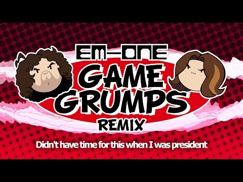 Em-One - The Pre (Game Grumps Remix)