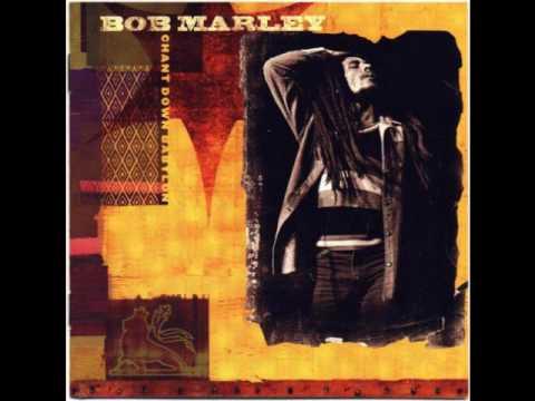 Bob Marley  Chant Down Balon Album Part 11