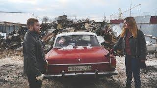 ПАРОДИЯ НА КЛИП ЛЕНИНГРАД - ВОЯЖ