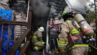 3/28/2017 Mastic Beach House Fire