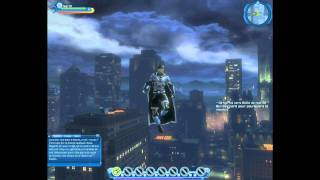DC Universe Online - Gameplay PC Commentary FR HD