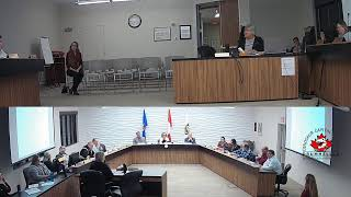 Regular Council Meeting of January 20, 2020