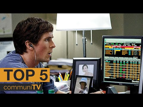 Top 5 Financial Crisis Movies