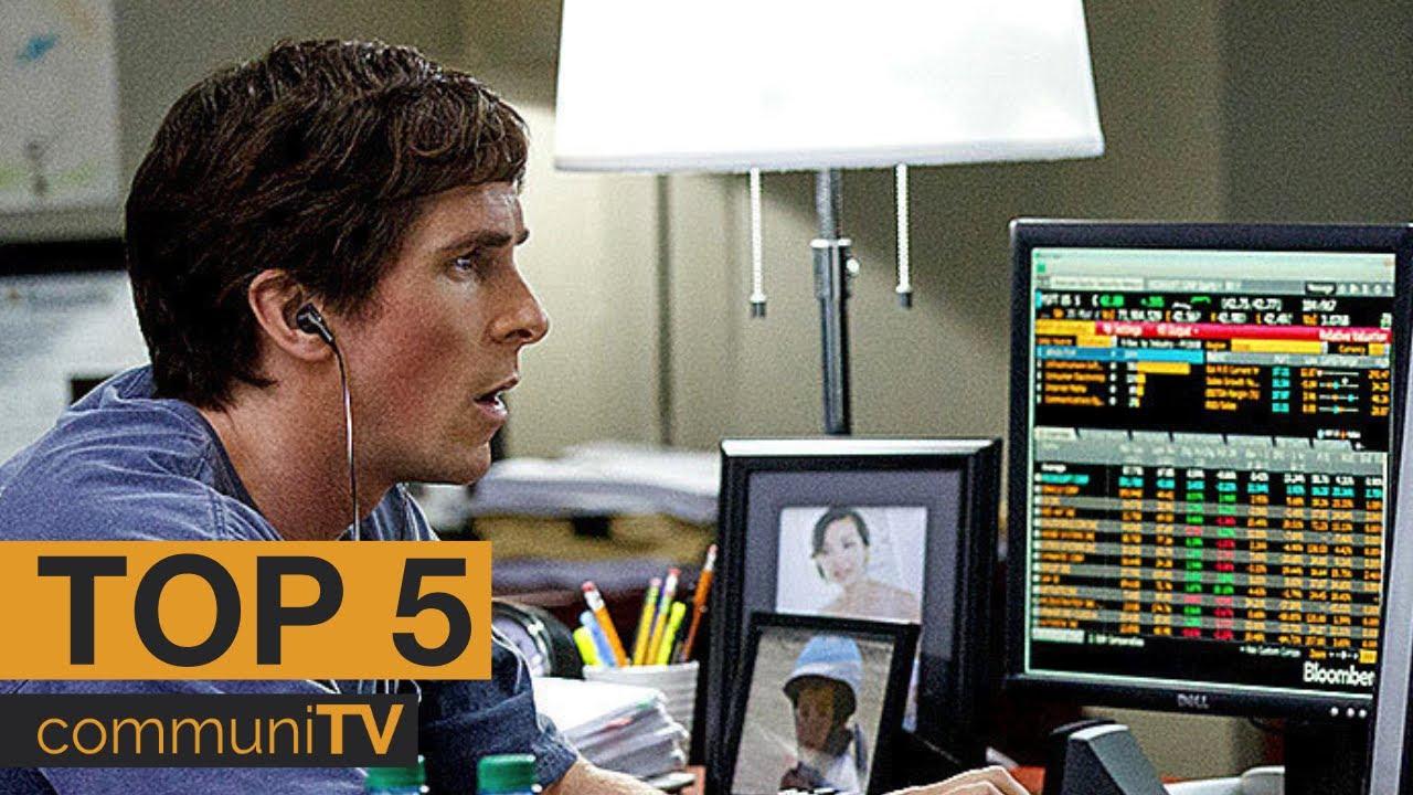 Download Top 5 Financial Crisis Movies