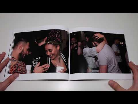 all before 3am - photo book
