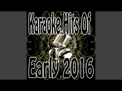 Adventure Of A Lifetime (Karaoke Version) (In The Style Of Coldplay)