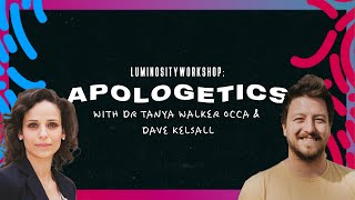 Workshop Day 3 - Apologetics  | Luminosity Streaming Live 2020