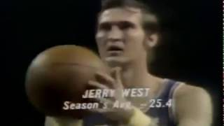 1972 NBA Los Angeles at Milwaukee 01 09 1972