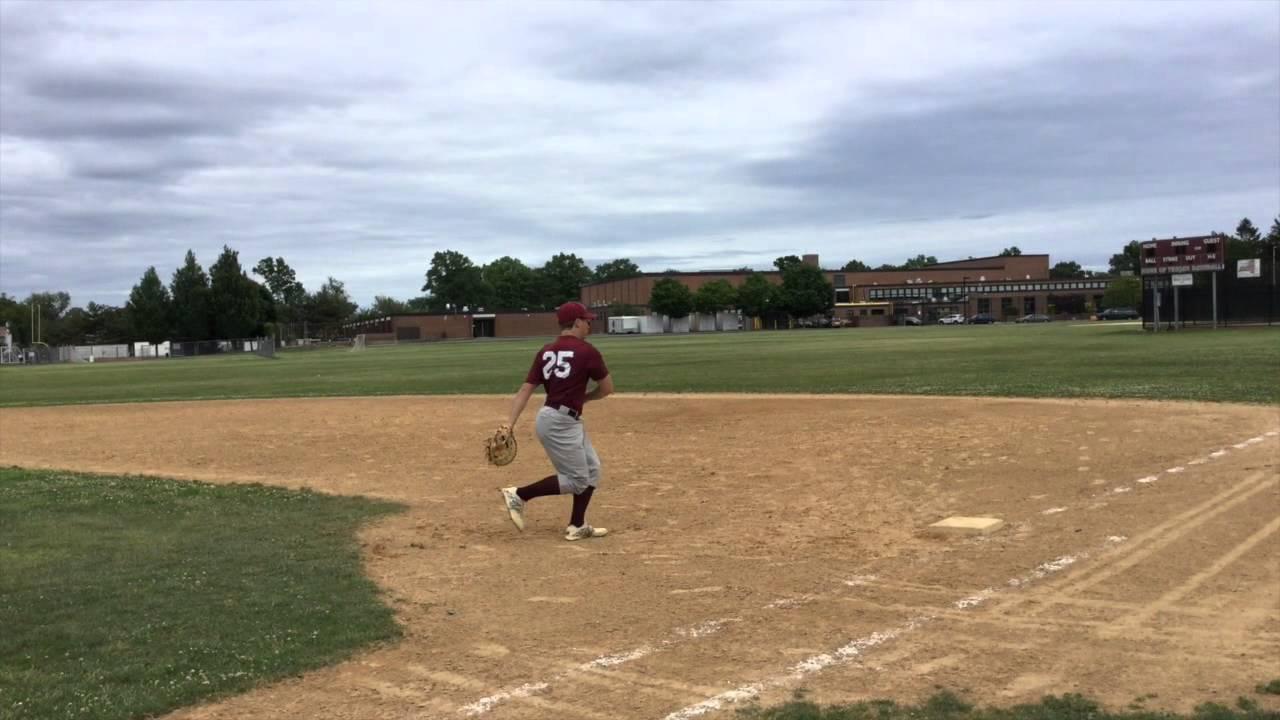 Kyle Ascher - Garden City HS, NY - College Recruiting Video - YouTube