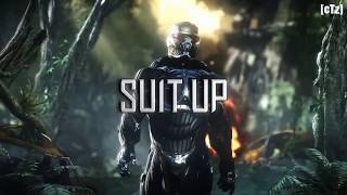 Crysis Trilogy - Fan Tribute - HD