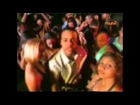 Eddie Dee - Reggaeton