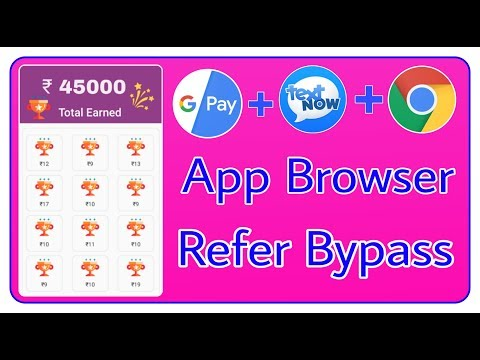 [ Unlimited Trick ] App Browser Live Payment Proof || Unlimited Trick [ Hindi ]