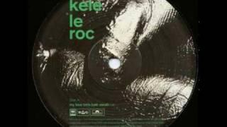 Kele Le Roc - My Love (Paul Masterson Club Mix)