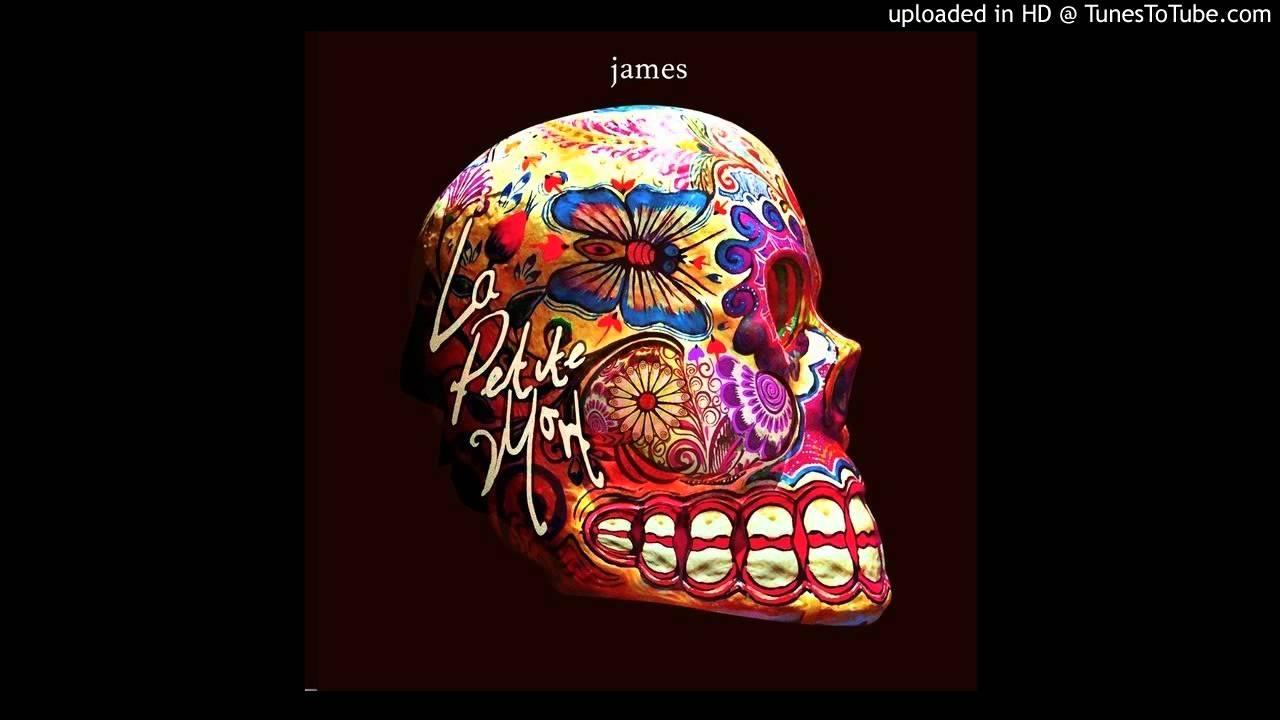 Tunes To Tube >> James - Whistleblowers (bonus track, album La Petite Mort) - YouTube