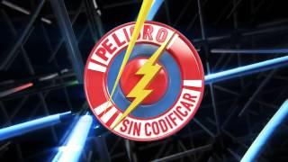 Peligro Sin Codificar - 12 de Octubre de 2014.