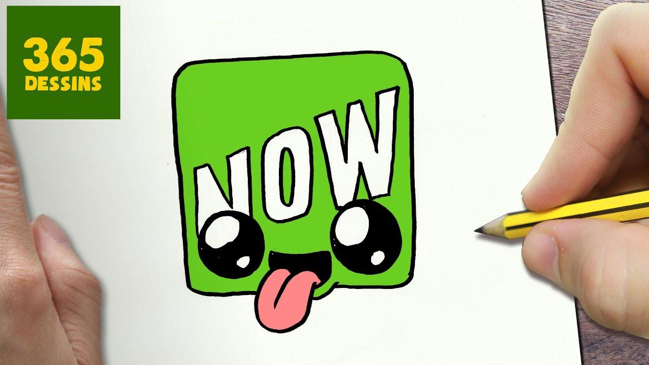 Comment Dessiner Logo Younow Kawaii Tape Par