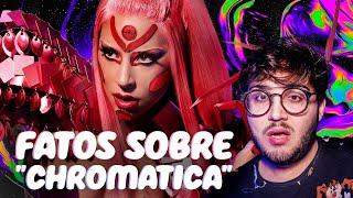"""Baixar FATOS SOBRE """"CHROMATICA"""" REVELADOS PELA LADY GAGA NA ENTREVISTA DA APPLE MUSIC DE ZANE LOWE"""