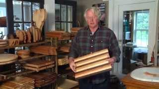 Wooden Cutting Boards And Their Many Uses