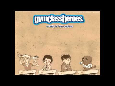 Gym Class Heroes Ft The Dream  Cookie Jar FAST