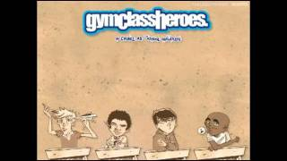 Gym Class Heroes Ft. The Dream - Cookie Jar (FAST)