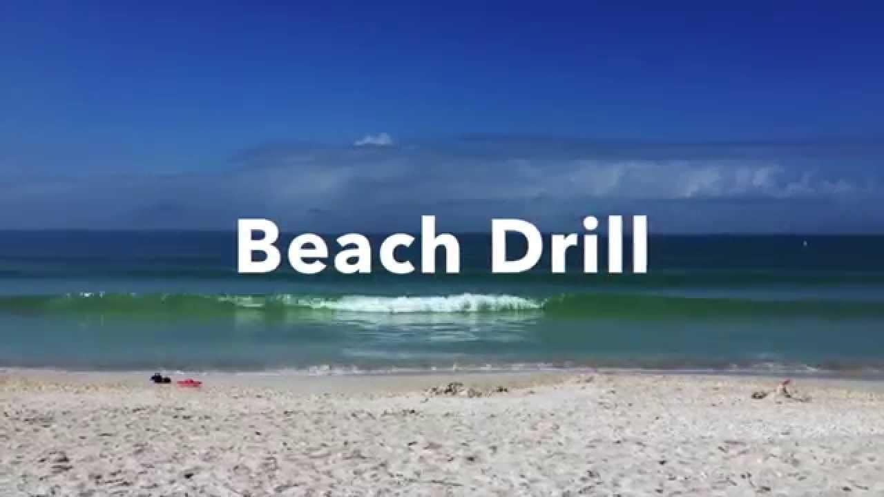 Dewalt Beach Drill