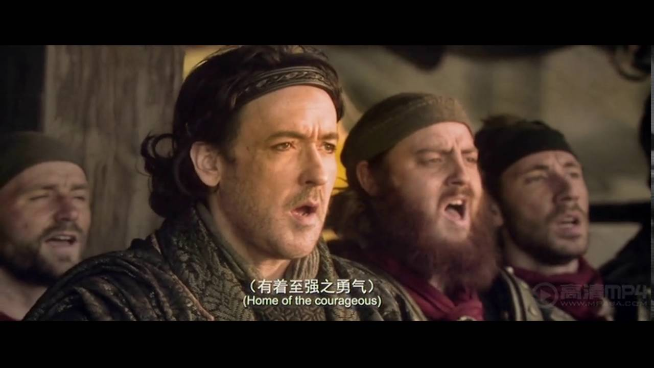 Download Dragon Blade soundtrake - Song of Peace & light of rome HD (english subtitle)