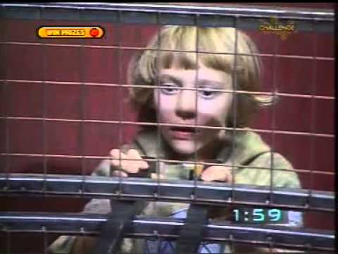 E00  The Crystal Maze   S02   Kid'sSpecial