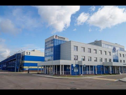 Росатом запустил в коммерческую эксплуатацию Центр обработки данных «Калининский»
