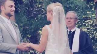 Amanda & Don Cinematic Wedding Day Video