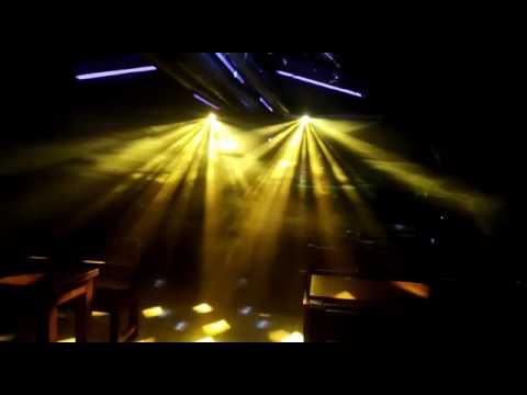 New Light Show Excalibur pub