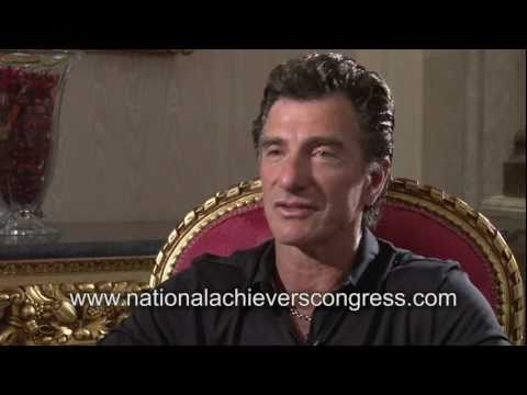 Time With Natalie - T Harv Eker interview