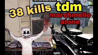 marshmello alone PUBGm