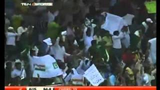 Pakistan Cricket 2011 World Cup Song.flv