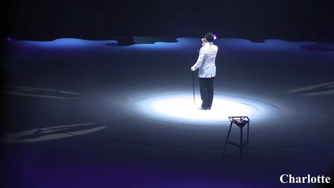 陳奕迅 - 最佳損友 @ 騰訊微博黃偉文作品展Concert YY - YouTube