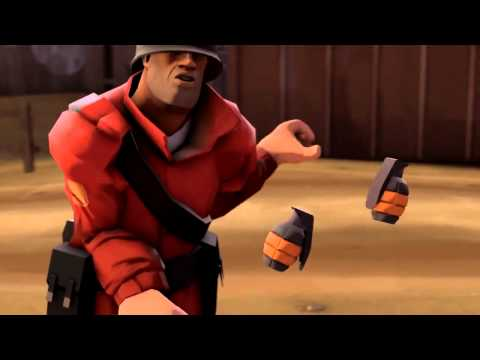 SFM [] Meet the retarded soldier