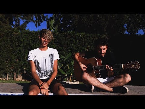 ATTENTION: Charlie Puth (A capella + acoustic cover by David Parejo)