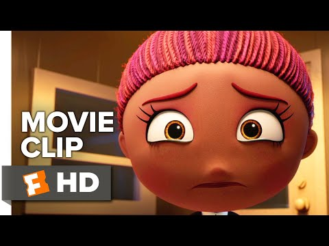 UglyDolls Movie Clip - Mandy's Glasses (2019) | Movieclips Coming Soon