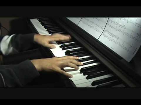Straight Through My Heart - Backstreet Boys (Piano Cover) by Aldy Santos