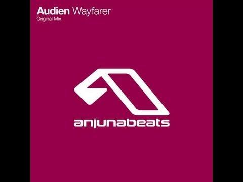 Audien - Wayfarer (Original Mix)