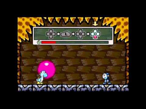Mario Advance 3: Yoshi's Island 100% Run Part 1(Wii U VC)