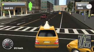 Lets Check NYC Taxi Simulator 2013 Teil2